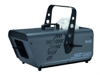 Antari Sw-250 Snow Machine  | Antari | Lighthouse Audiovisual UK